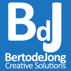 info@bertodejong.nl